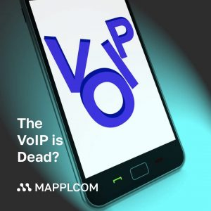 The VoIP is Dead. Long Live the VoIP!