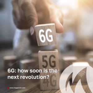 6G: how soon is the next revolution?
