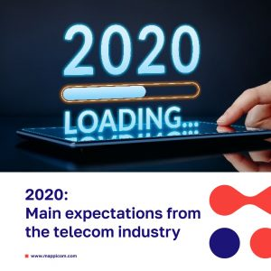 2020: Main expectations from telecommunication industry