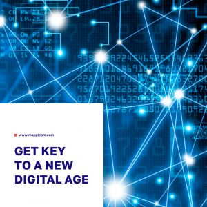 A Key to Next Generation Digital Age