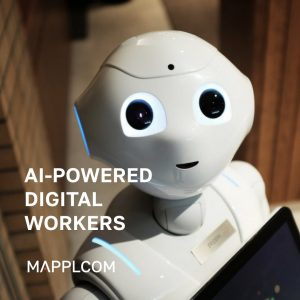 AI-powered  digital workers: The world's first digital employee marketplace is out now, what do companies have to do in order to handle it?