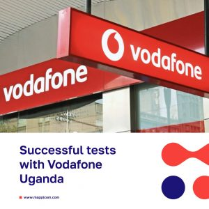 EURO Technology Group and Interactive EURO Technologies successfully completed testing phase of mutual business with Vodafone Uganda