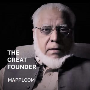 The Message from The Late Great Founder