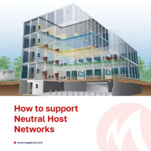 How to support Neutral Host Networks