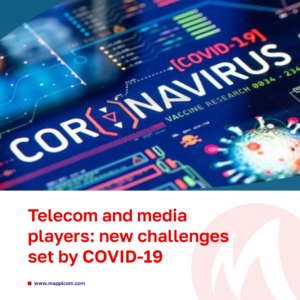 Telecom and media players are to reinvent customer experience: new challenges set by COVID-19
