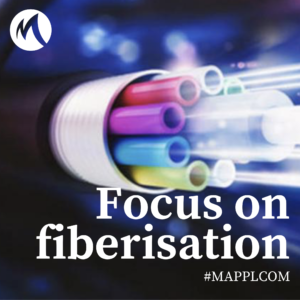 Focus on fiberisation: it's just a High-Time for Operators to put efforts now