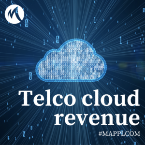 Global telco cloud revenue is forecasted to reach $29B by 2025 – the most recent report suggests