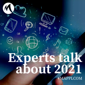 The beginning of the end of mobile data commoditization era is near: experts talk about 2021!