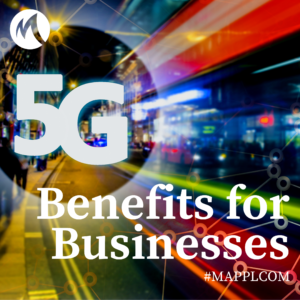 How exactly businesses will benefit from 5G